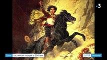 Zorro : les 100 ans d'un héros culte