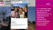 Cécile de Ménibus : Topless sur Instagram, les internautes sont conquis