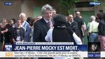 """Mort de Jean-Pierre Mocky: selon sa fille, """"il était toujours très étonné qu'on le reconnaisse et qu'on l'aime"""""""