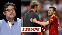 Vers un nouveau duel Liverpool VS City en Premier League ? - Foot - ANG