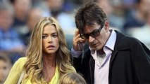 Charlie Sheen wanted to bleed Denise Richards 'dry with divorce'