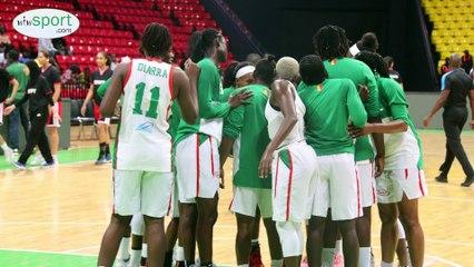 Afrobasket: La fédération a rencontré 30 bus gratuits pour la population sénégalaise pour rallier le Dakar Arena