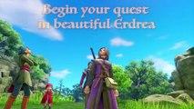 Dragon Quest XI Edición Definitiva - Nuevo Tráiler