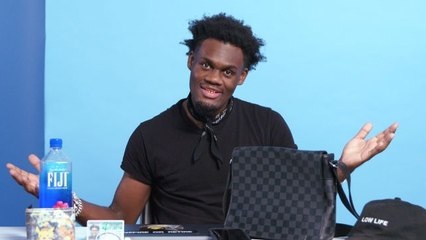 10 Things Ugly God Can't Live Without