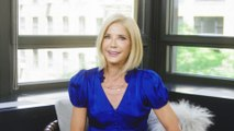 Candace Bushnell Talks Boyfriends from Sex and the City