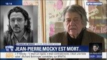 """Mort de Jean-Pierre Mocky: selon son fils, """"il ne pensait pas du tout à la mort et que ça pouvait lui arriver"""""""