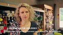 Best of de la Collection vidéo « Transformation numérique – Modes d'emploi » -  EDEC Numérique Textiles-Mode-Cuirs
