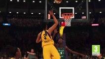NBA 2K20 - Bande-annonce de la WNBA