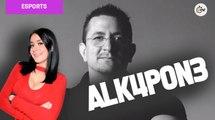 Conoce a Alk4pon3, el CEO de Atheris Esports.