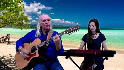 Rastros na Areia (Duduca & Dalvan)   João Lippert & Bruna Dartora