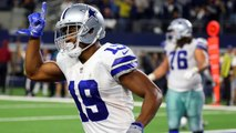 Fantasy or Reality: Can Amari Cooper Repeat his 2018 Run with the Cowboys?