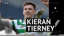 Kieran Tierney - Player Profile