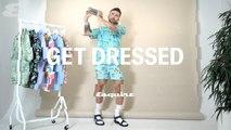 Get Dressed: 3 Ways To Wear A Cuban Collar Shirt