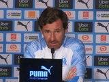 Transferts - Villas-Boas : ''Reims ? Pas idéal pour débuter''