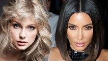 Taylor Swift reveals how Kim Kardashian West feud destroyed her.