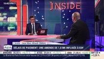 Délais de paiement: une amende de 1,8 million d'euros à EDF - 08/08