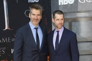 Netflix Inks Overall Deal With 'Game of Thrones' Creators