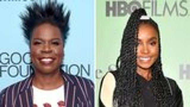 Leslie Jones, Kiki Layne Boarding 'Coming to America' Sequel Alongside Eddie Murphy   THR News