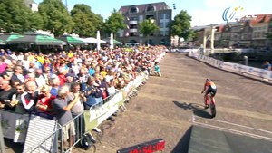 #EuroRoad19 | Highlights Time Trials U23 Men&Women, Elite Men&Women