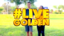 Live Golden Looks At Addiction