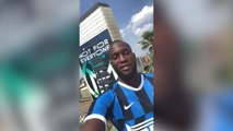 'Not for everyone' - Lukaku introduces himself to Inter fans