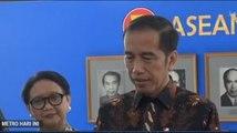 Jokowi: Kita Buat Mobil Listrik Murah dan Kompetitif