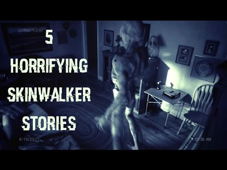 5 Allegedly True SCARY Skinwalker Encounter Stories - Cryptid Horror  Stories (Ft  MrCreepyPasta)