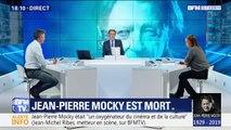 Jean-Pierre Mocky est mort