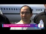 Zhenli Ye Gon interpone amparo para que no vendan su mansión | Noticias con Yuriria Sierra