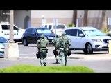 Ocho mexicanos víctimas por tiroteo en Texas; reportaje El Heraldo TV