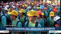 Lebih dari Dua Ribu Mahasiswa Baru Unpar Ikuti Progam SIAP