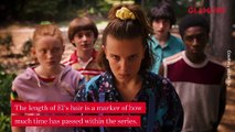 All the Hidden Messages in the Hairstyles on Stranger Things