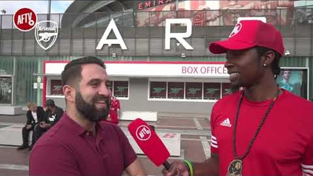 Arsenal's Signing Of Pepe Was A Statement Of Intent! (Eisa) | AFTV Deadline Day