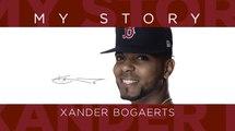 My Story: Xander Bogaerts At 16
