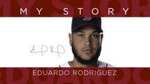 My Story: Eduardo Rodriguez Learning English
