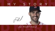 My Story: JD Martinez And The 2003 World Series