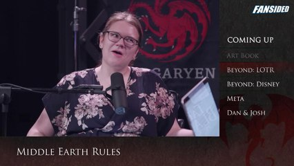 Middle-earth rules! | Take The Black LIVE