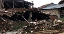 AFAD, Denizli'de 56 tane deprem olduğunu açıkladı