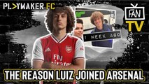 Fan TV | The shocking moment David Luiz decided to quit Chelsea revealed