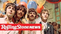 The Beatles Abbey Road Super Super Deluxe Edition | RS News 8/8/19
