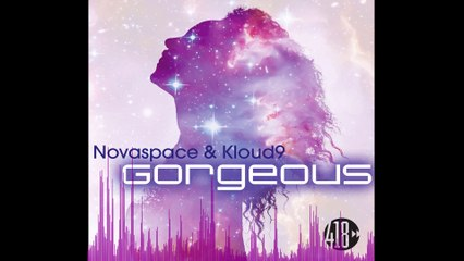 Novaspace & Kloud9 - Gorgeous