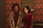 Katy Keene's Lucy Hale and Ashleigh Murray Share Their Riverdale Crossover Wish List