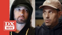 """Evidence Explains How Everlast Sparked His Beef With Eminem- """"It Was A Big Mistake"""""""