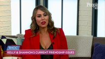 Kelly Dodd Says Her & Shannon Beador's Problems Stem from Shannon Being 'Up Tamra's Butt'