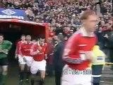 Manchester Utd v Liverpool 199900