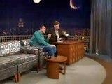 Conan O'Brien 'Macaulay Culkin 52004