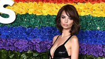 Emily Ratajkowski Writes Essay On The Importance Of Giving Women The Right To Choose For Themselves