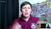 West Ham Utd vs Man City Preview  TAGG  Andy Carroll's Favourite Opponents  Fonte Debut