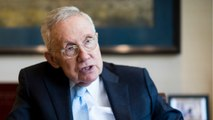 Harry Reid Suggests Democrats End Filibusters To Further Fight Against Climate Change
