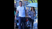 Megan Fox and her husband Brian Austin Green and children